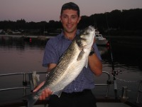 bass-caught-by-mark-john-gannon-6th-sept-2007
