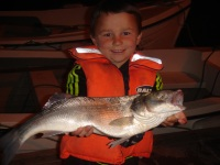 olan-o-donovan-with-his-first-bass-from-courtmacsherry-2011