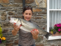 trish-with-a-fine-bass-for-2011