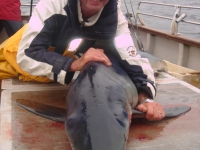 christain-chantry-with-his-blue-of-2-2m-caught-from-the-lady-louise-courtmacsherry-oct-2011