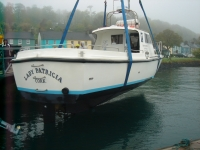 lady-patricia-being-launched-after-under-going-her-annual-maintanance-2011